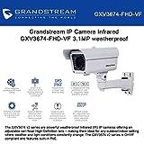 Top 10 Best Grandstream IP Camera Outdoors