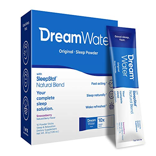 Dream Water Sleep Powder