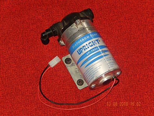UPRIGHT UP7000 Diaphragm Pump, Osmose Pumpe, 1PLPM, Pressure: 80PSI, 24VDC