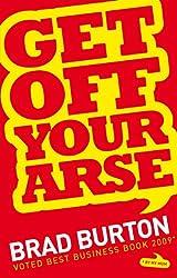 Brad Burton - Get Off Your Arse