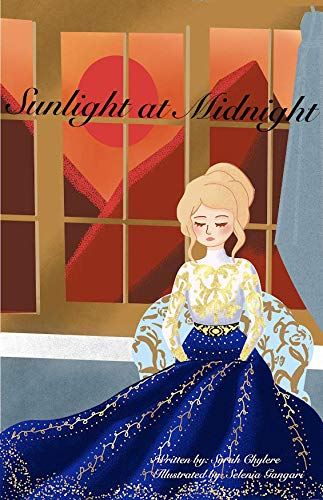 Sunlight At Midnight: Chapter One: Home (English Edition)