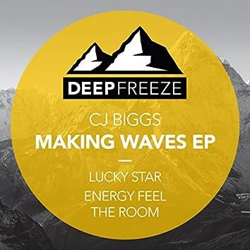 Making Waves EP