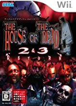 The House of the Dead 2 & 3 Return [Japan Import]