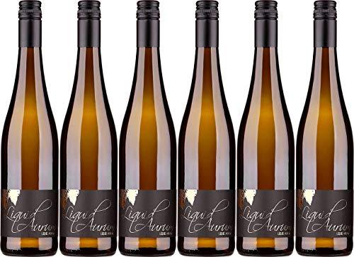 Herxheim am Berg Liquid Aurum 2019 Trocken (6 x 0.75 l)
