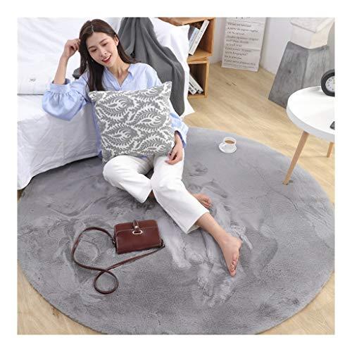 YULAN Rond tapijt slaapkamer nacht moderne kamer Nordic