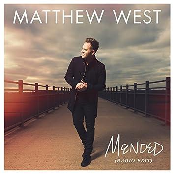 Mended (Radio Edit)