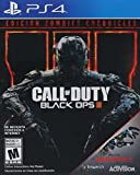 PS4 CALL OF DUTY BLACK OPS III ZOMBIES CHRONICLES (US)