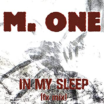 In My Sleep (Fx Mix)