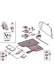 Amazon.es: CAR_PARTS_INVESTMENT - Posavasos / Almacenamiento y organización: Coche y moto