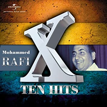 Mohammed Rafi Ten Hits
