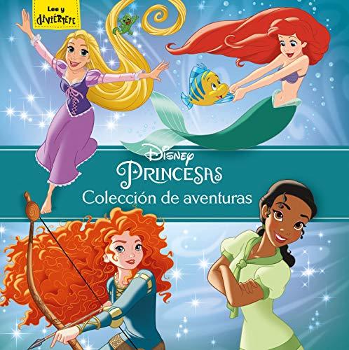 Princesas. Colección de aventuras: Cuentos (Disney. Princesas)