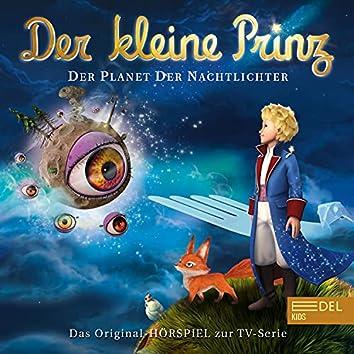 Folge 9: Der Planet der Nachtlichter (Das Original-Hörspiel zur TV-Serie)
