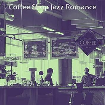 Bossa Nova - Background for Coffeehouses