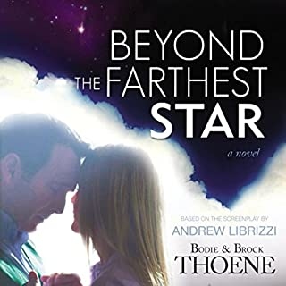Beyond the Farthest Star audiobook cover art
