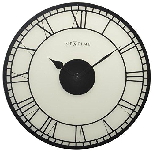 NeXtime Gran reloj de pared