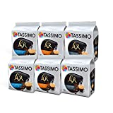 Tassimo Coffee L'OR Espresso Bundle Cápsulas de Café - L'OR Decaffeinato, Delizioso,...