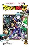 Dragon Ball Super nº 10 (Manga Shonen)