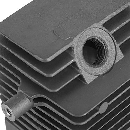 Surebuy Conjunto de Cilindro de Filtro de Aire Buena Resistencia al Desgaste para STIHL FS75 FS80 FS85 HS75 para