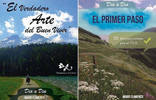"""""""El Verdadero Arte Del Buen Vivir """" & """"El Primer Paso"""" (Creer nº 2)"""