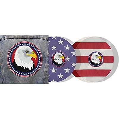"12"" Country Series Control Vinyl x2 (USA)"