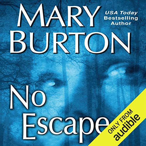 No Escape audiobook cover art