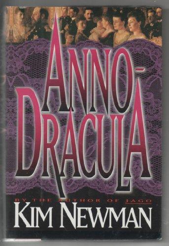 Anno-Dracula 0881849677 Book Cover
