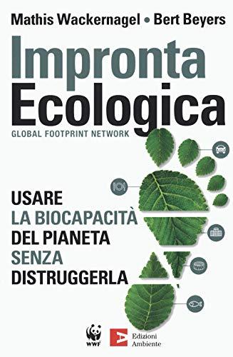impronta ecologica pandora