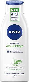 Nivea Aloe Hydration Body Lotion 400 ml / 13.5 fl oz