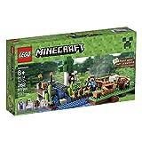 LEGO Minecraft 21114 The Farm (並行輸入品) (1箱)