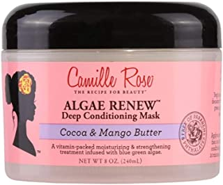 Camille Rose Algae Deep Conditioner - 8 oz