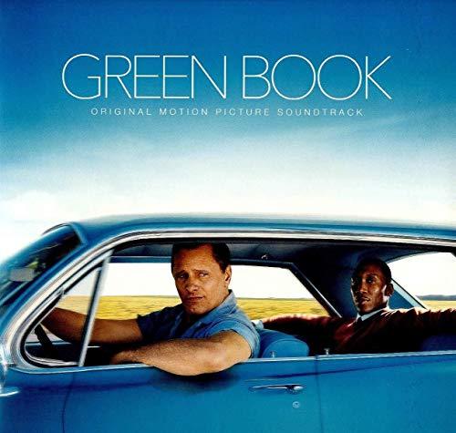 Kris Bowers - Green Book [Disco de Vinil]