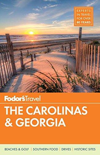 South Carolina Travel Guides