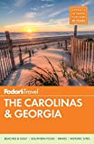 Fodor s The Carolinas & Georgia (Full-color Travel Guide)