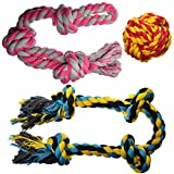 Best Dog Toys For Chewers - Dog Toys for Aggressive Chewers - Large Dog Review