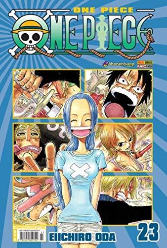 One Piece - Volume 23