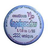 Valxart Capriquarius bundle born Capricorn Aquarius Cusp 1-18 to 1-25