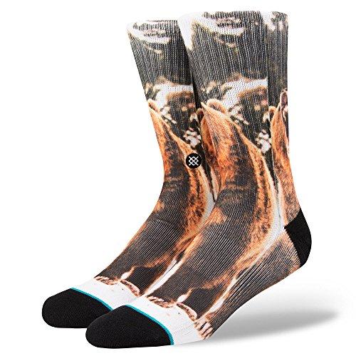 Stance Leos Socks Multicolor 43-46