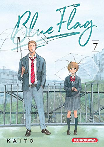 Blue Flag Edition simple Tome 7