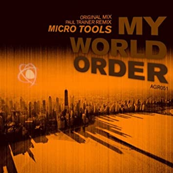 My World Order