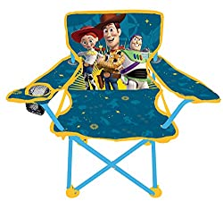Toy Story 4 Camping Chair