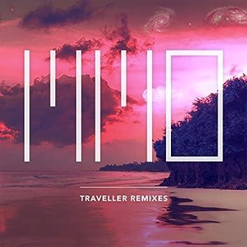 Traveller Remixes