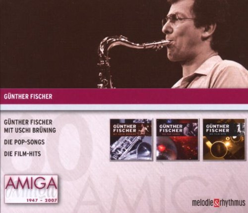 Titelmusik 'Auf dem Atlantik' (auf der CD 'Jazz-, Pop- und Film-Hits')