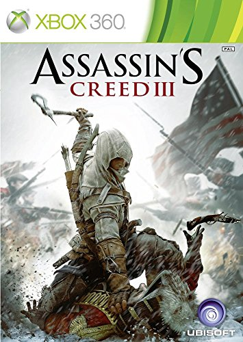 Assassin's Creed III - Edition Freedom