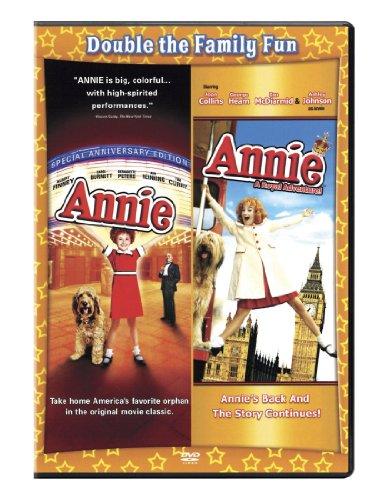 Annie (Carol Burnett, Alber Finney)…