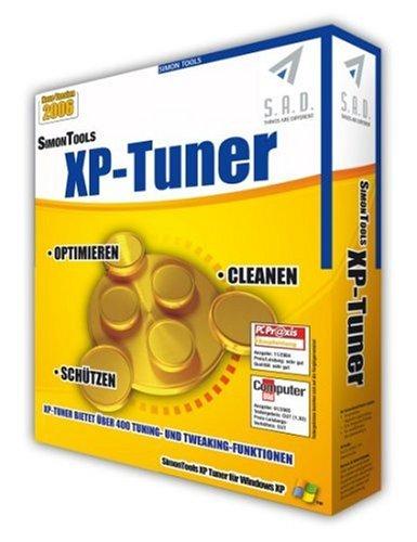 SimonTools XP Tuner 2006