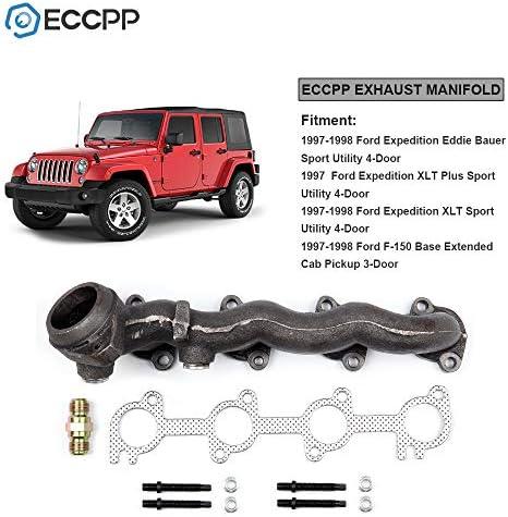 Manifold & Parts Manifolds Aintier Automotive Replacement Exhaust ...