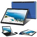 Tablet 10 Pulgadas Baratas y Buenas 5G WiFi Android 10.0...