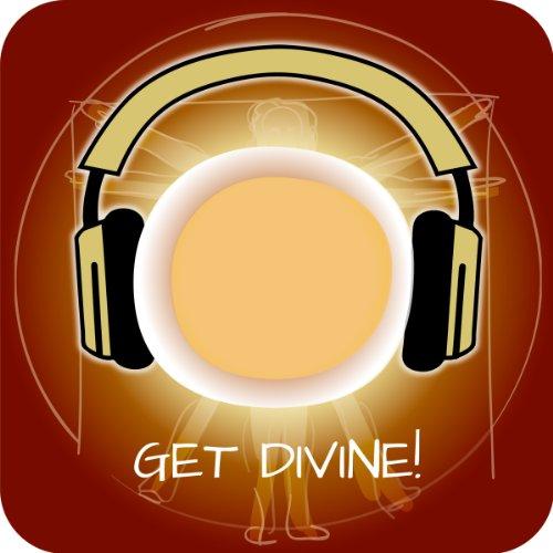 Get Divine! Die eigene Göttlichkeit entdecken mit Hypnose Titelbild