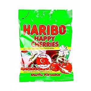halal haribo happy cherries Halal Haribo Happy Cherries 51Wt 9xW  L