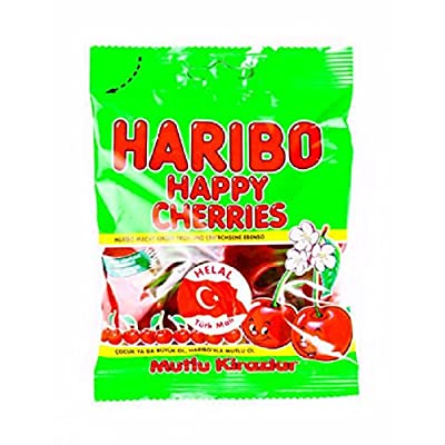 halal haribo happy cherries Halal Haribo Happy Cherries 51Wt 9xW  L